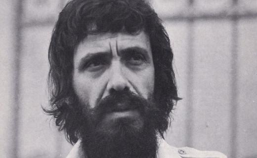 Πέθανε ο τραγουδιστής Αντώνης Καλογιάννης (Eurokinissi)